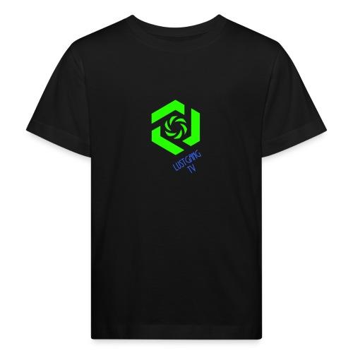 LUSTGANG TV - Kinder Bio-T-Shirt