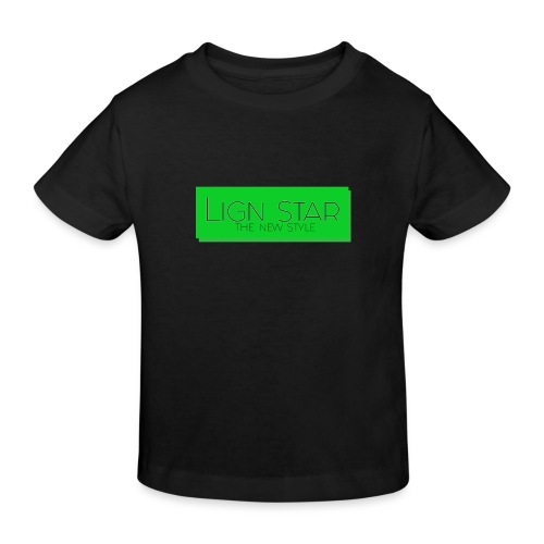 Untitled 3 png - Organic børne shirt