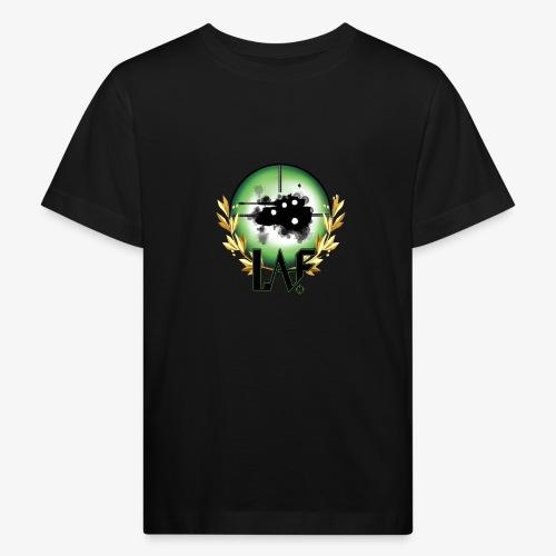 Load Aim Fire Merchandise - Kinderen Bio-T-shirt