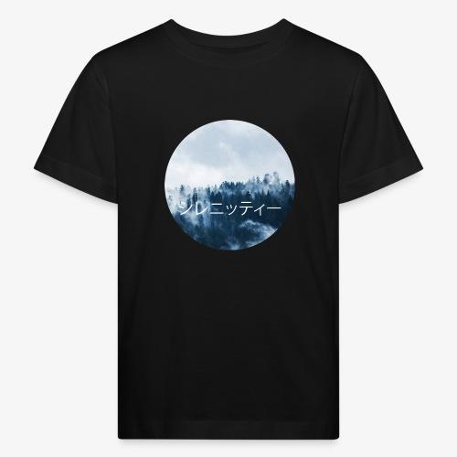 Serenity - Ekologisk T-shirt barn