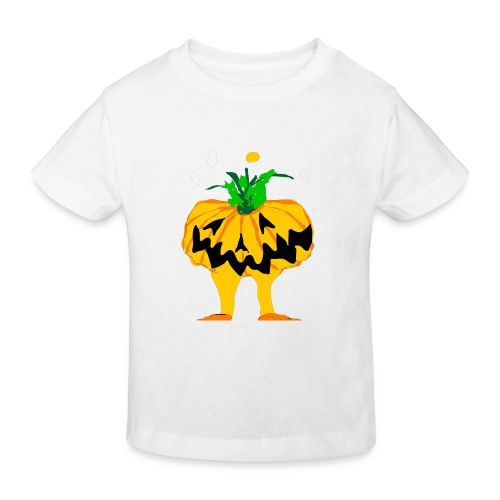 HALLOWEEN COLLECTION 2017 - Kinder Bio-T-Shirt