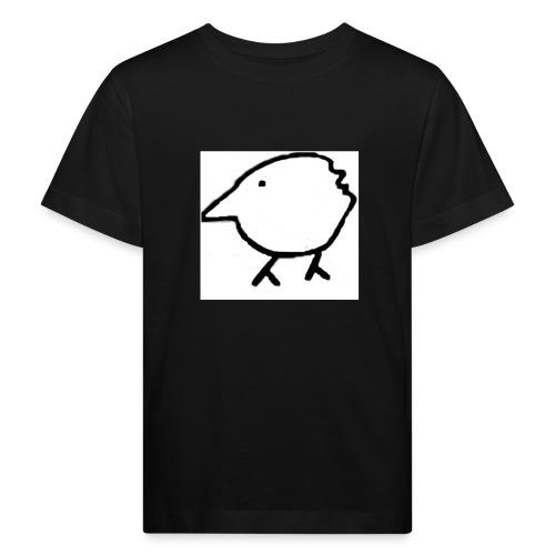 Autsider Fred - Kinder Bio-T-Shirt