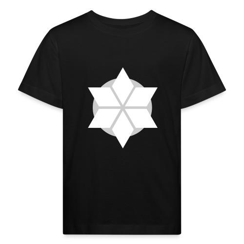 Morgonstjärnan - Ekologisk T-shirt barn