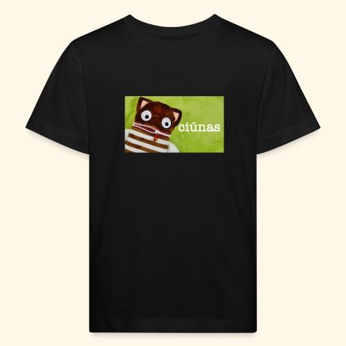 ciunas - Kids' Organic T-Shirt