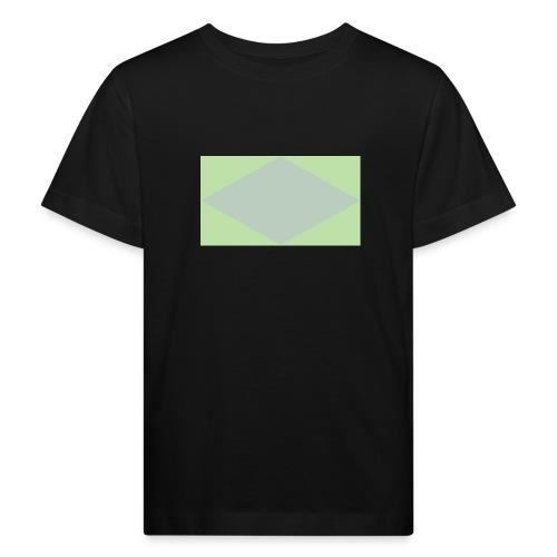 H - Maglietta ecologica per bambini