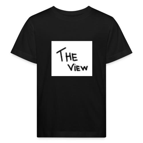 Untitled - Kinderen Bio-T-shirt