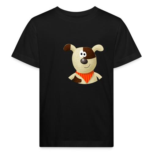 Knut Wuff - Kinder Bio-T-Shirt
