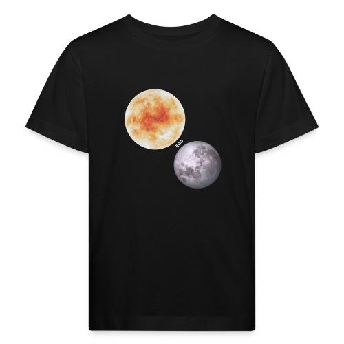 Ego - Camiseta ecológica niño