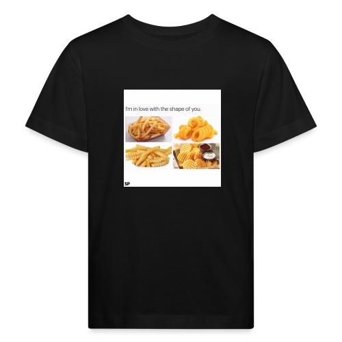 Shape - Kinder Bio-T-Shirt