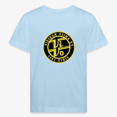 ViVo Since 1971 - Lasten luonnonmukainen t-paita