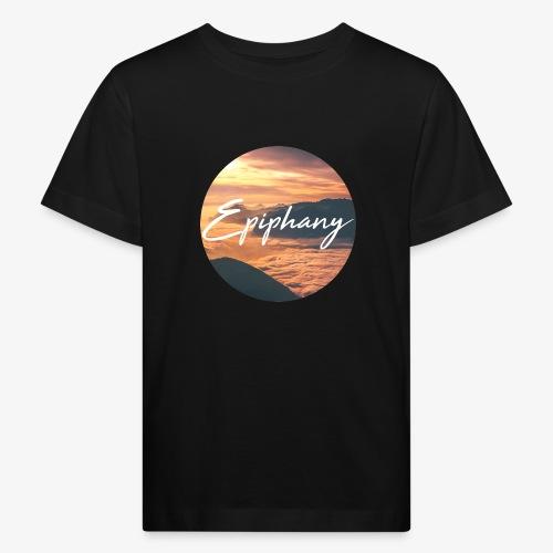 Epiphany - Ekologisk T-shirt barn