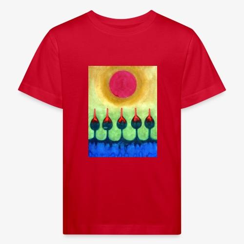 Zenit - Ekologiczna koszulka dziecięca