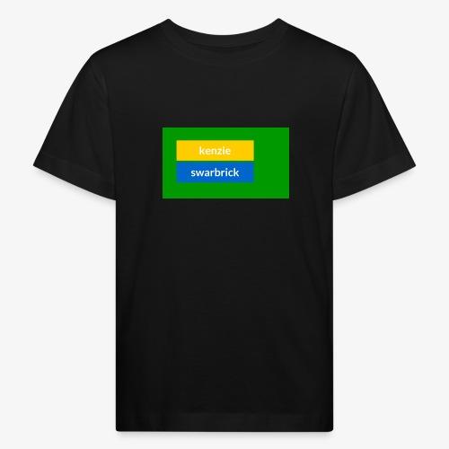 t shirt - Kids' Organic T-Shirt