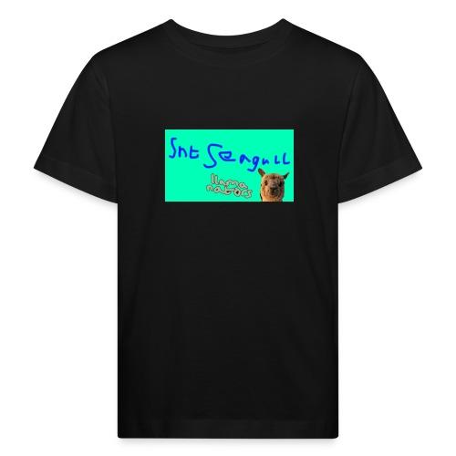 Llamanators2 - Kids' Organic T-Shirt