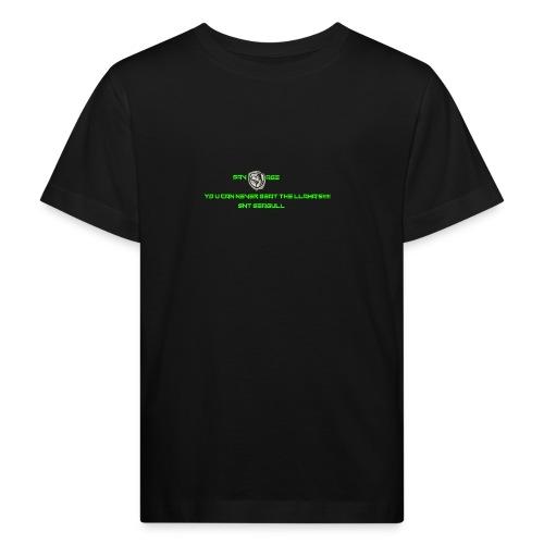 SAVAGE - Kids' Organic T-Shirt