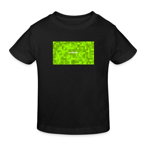 Triffcold Design - Kinder Bio-T-Shirt