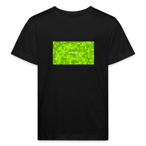 Youtube Triffcold - Kinder Bio-T-Shirt