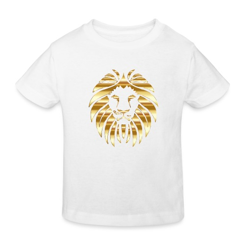 Golden Lew - Kids' Organic T-Shirt