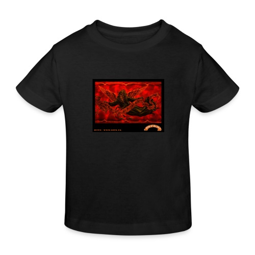 destiny - T-shirt bio Enfant