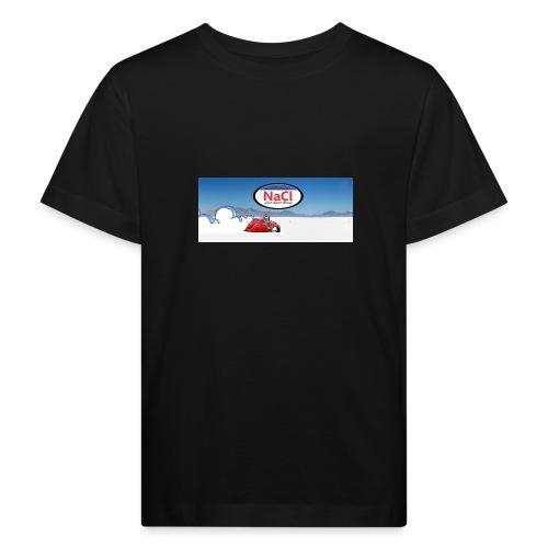 Banniere officielle 202@232 - T-shirt bio Enfant