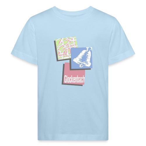 Glockenbach - Kinder Bio-T-Shirt