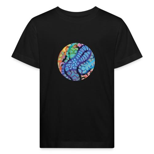concentric - Kids' Organic T-Shirt