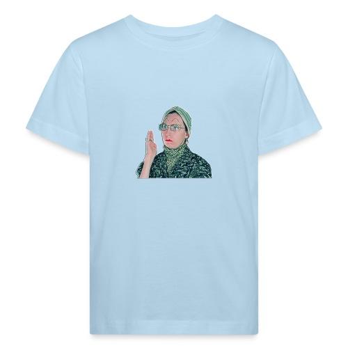 madam1 - Kids' Organic T-Shirt
