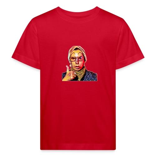 Madam2 - Kids' Organic T-Shirt