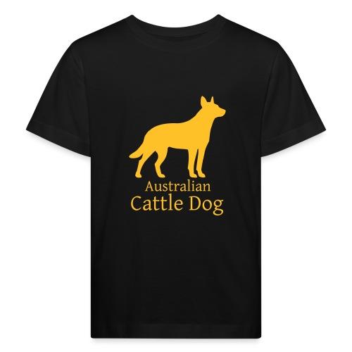 Australian Cattle Dog - Kinder Bio-T-Shirt