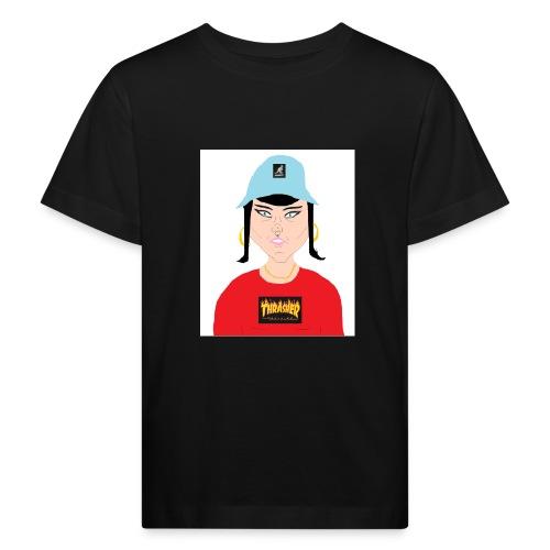 Gabbi Chola - Ekologisk T-shirt barn