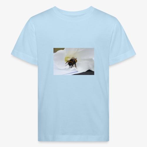 Beeflu - Kids' Organic T-Shirt