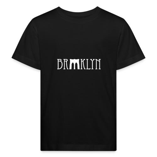 Brooklyn bridge - T-shirt bio Enfant