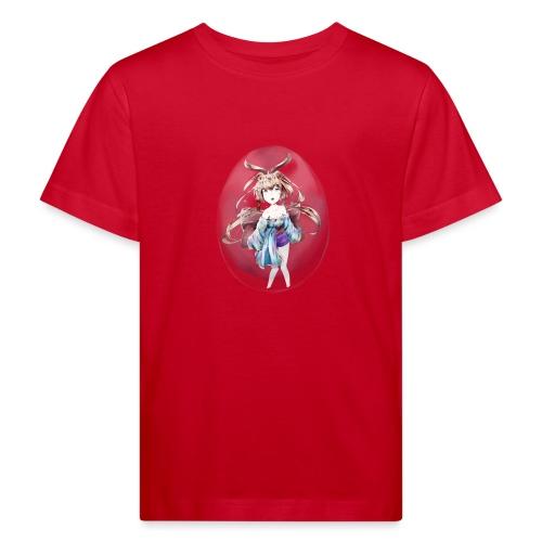 Usagi - Maglietta ecologica per bambini
