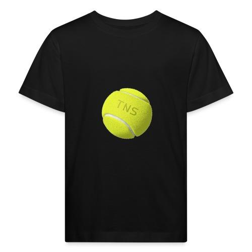 Tenis - Camiseta ecológica niño