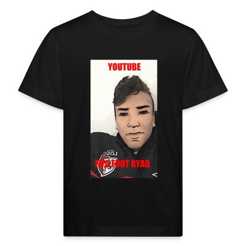 TEE SHIRT 1 - T-shirt bio Enfant