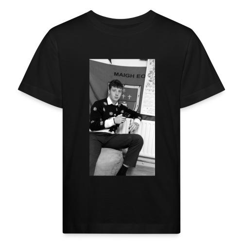 el Caballo - Kids' Organic T-Shirt