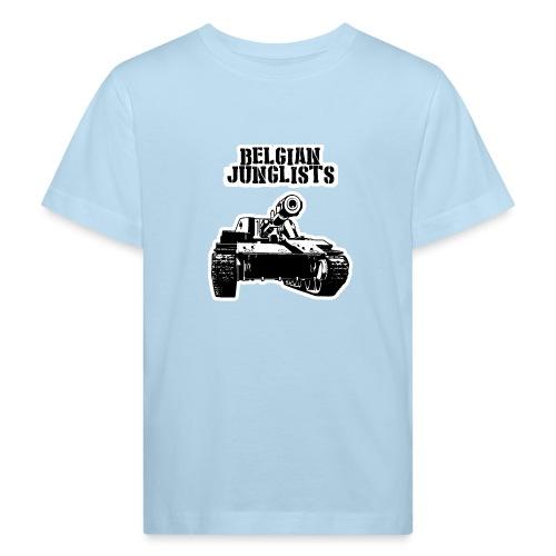 Tshirtbig - Kids' Organic T-Shirt