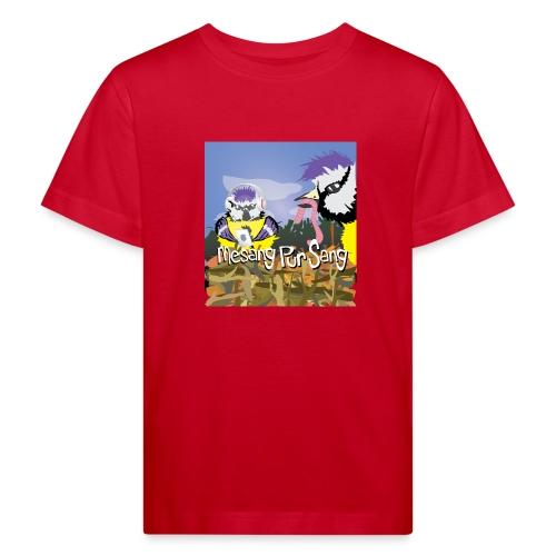 Mesang Pur Sang - Kinderen Bio-T-shirt