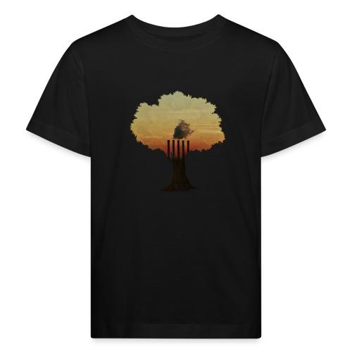 INDUSTREE - Ekologisk T-shirt barn