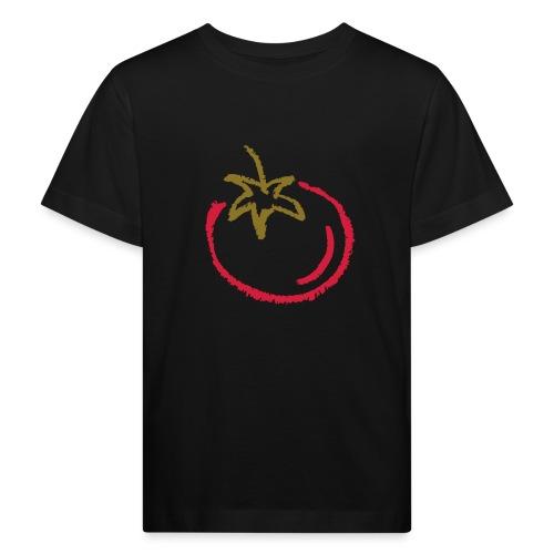 tomato 1000points - Kids' Organic T-Shirt