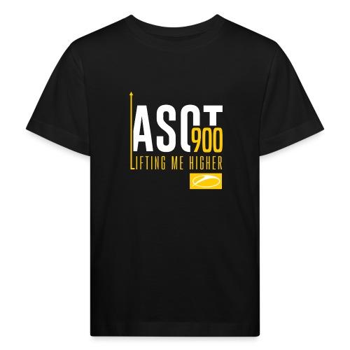 asot9003 - Kids' Organic T-Shirt