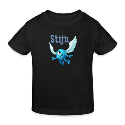 stijn png - Kids' Organic T-Shirt