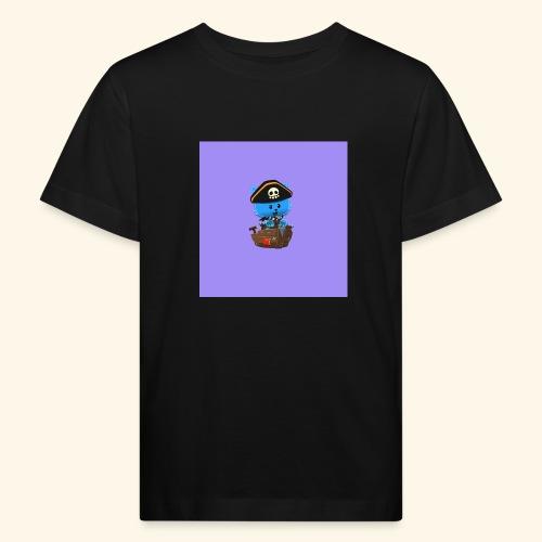 HCP custo 1 - Kids' Organic T-Shirt