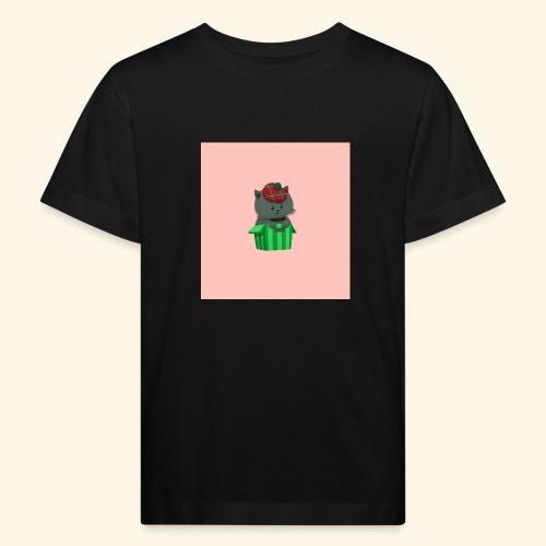 HCP custo 7 - Kids' Organic T-Shirt