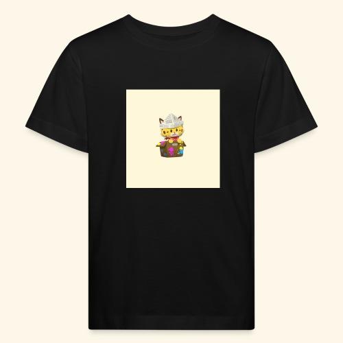 HCP custo 6 - Kids' Organic T-Shirt