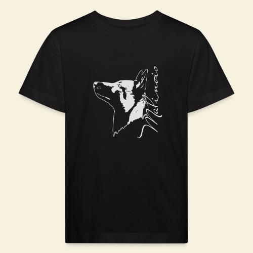 Mali_Profil - Kinder Bio-T-Shirt