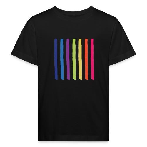 kwestia - Ekologiczna koszulka dziecięca