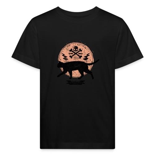 Catwalk - Kinder Bio-T-Shirt