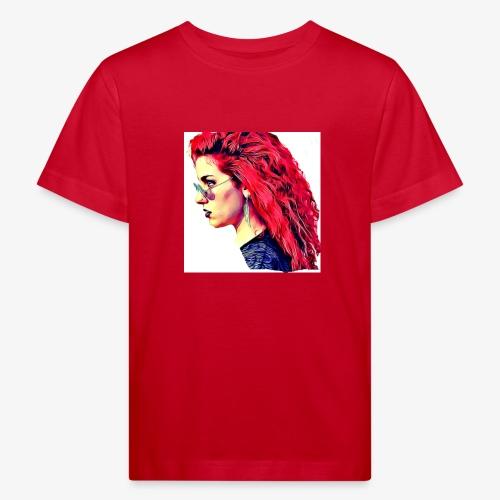 MINERVA - Camiseta ecológica niño
