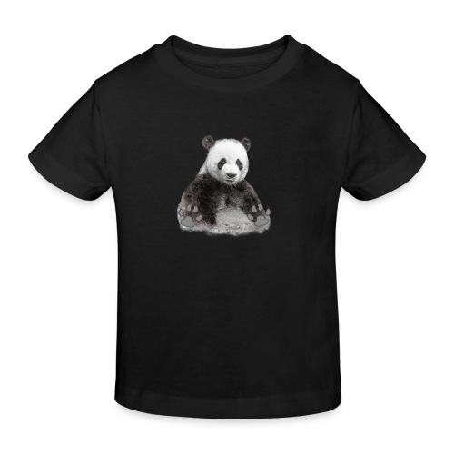 Panda - T-shirt bio Enfant